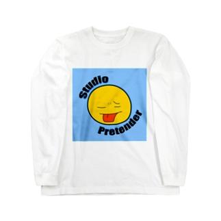 Studio Pretender  Long sleeve T-shirts