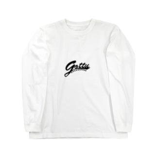 オリジナルブランドGOTTU ロングTシャツ Long sleeve T-shirts
