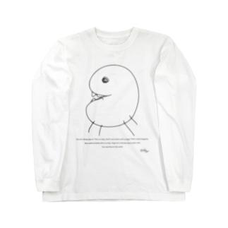 inu Long sleeve T-shirts