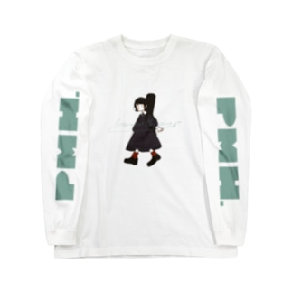 しーちゃん Long sleeve T-shirts