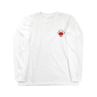 I'm Baby/イヤイヤ期 Long sleeve T-shirts