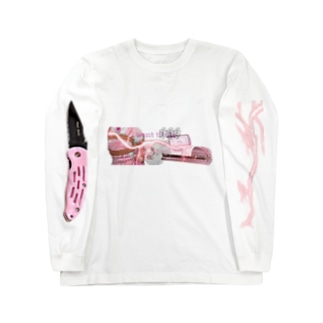 hellOcutebitches Long sleeve T-shirts