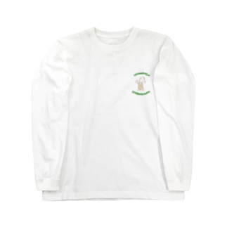 うちのこかめ Long sleeve T-shirts