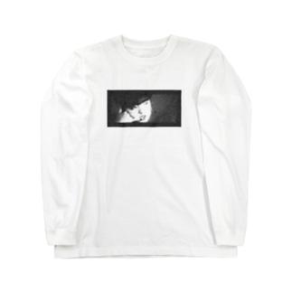 てち Long sleeve T-shirts