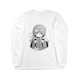 冒 Long sleeve T-shirts