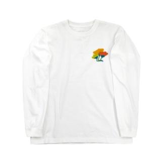 itoshiihito Long sleeve T-shirts
