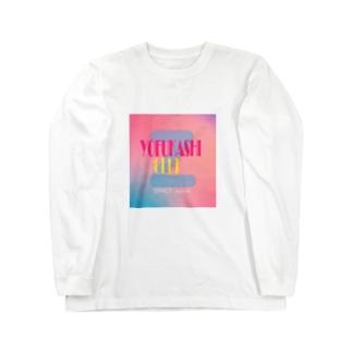 よふかし Long sleeve T-shirts