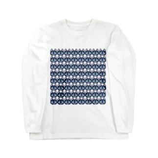 【揮発する酒場】過度なKado Long sleeve T-shirts