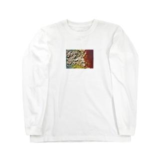 no8_okalong Long sleeve T-shirts