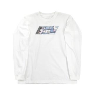 永遠なんてないらしい Long sleeve T-shirts