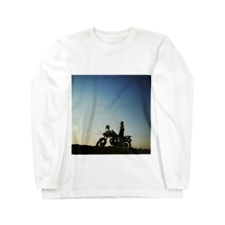 KIBOU Long sleeve T-shirts
