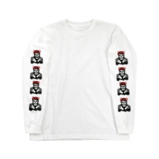 misfits L/S tee Long sleeve T-shirts