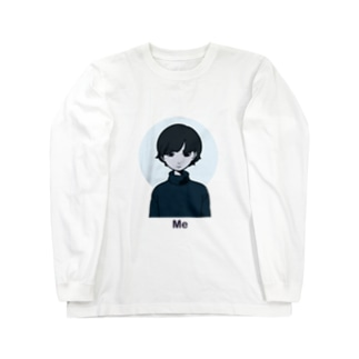 Me Long sleeve T-shirts