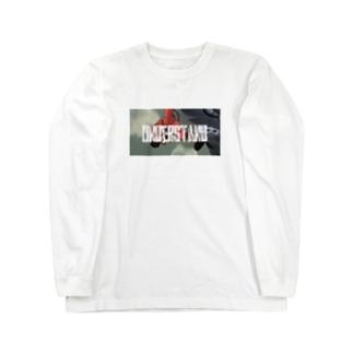 ピーキー Long sleeve T-shirts