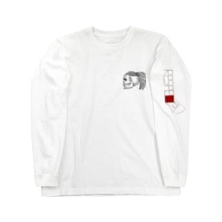 Respecter Long sleeve T-shirts