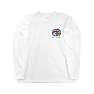 akikaze Long sleeve T-shirts