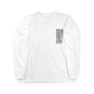 うみのそこ Long sleeve T-shirts
