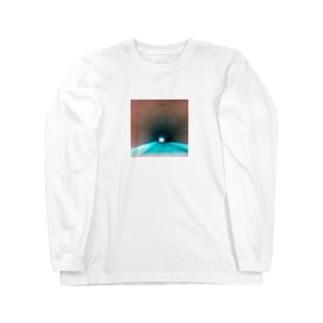 タイムスリップ Long sleeve T-shirts