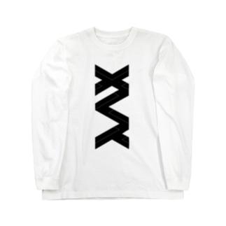 カス Long Sleeve T-Shirt