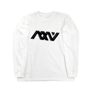 ヘタクソ Long sleeve T-shirts