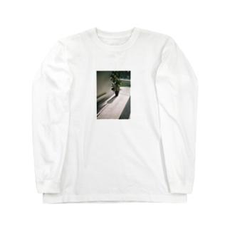 morning Long sleeve T-shirts