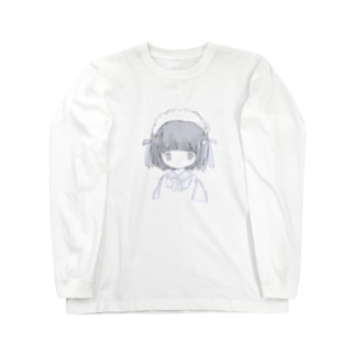 lavender Long sleeve T-shirts