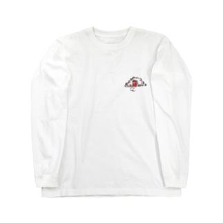 yamaoka Long sleeve T-shirts