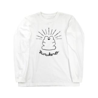 yurukero Long sleeve T-shirts
