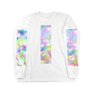 hallucination Long sleeve T-shirts