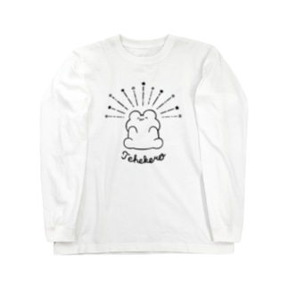 tehekero Long sleeve T-shirts