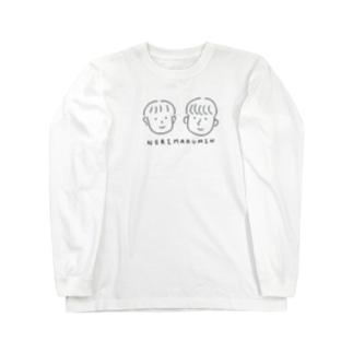 nerimakumin  Long sleeve T-shirts