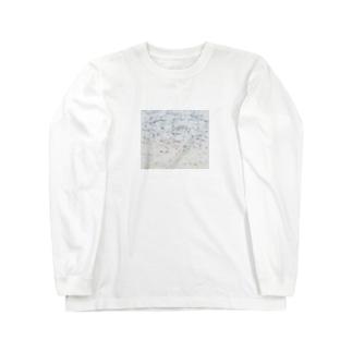 〜〜 Long sleeve T-shirts