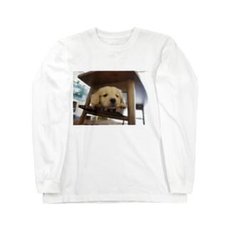 にこりダヨ Long sleeve T-shirts
