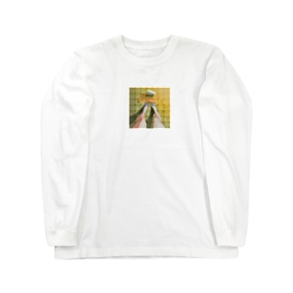 spilled Long sleeve T-shirts