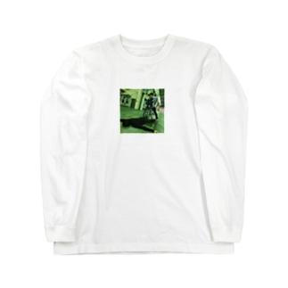 事故 Long sleeve T-shirts