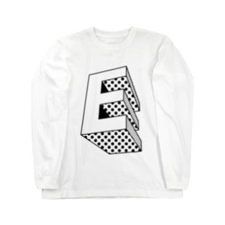 e Long sleeve T-shirts