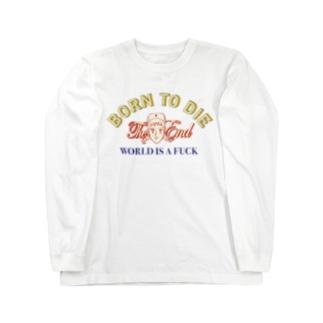 Nurse Long sleeve T-shirts