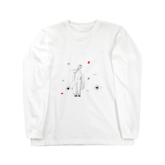 spade Long sleeve T-shirts