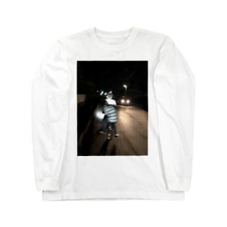 niketsu Long sleeve T-shirts