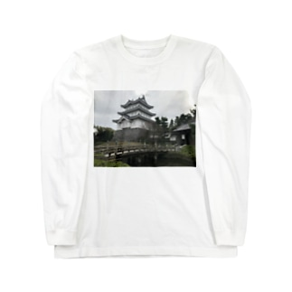 忍城っ! Long sleeve T-shirts