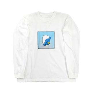 出入り口 Long sleeve T-shirts