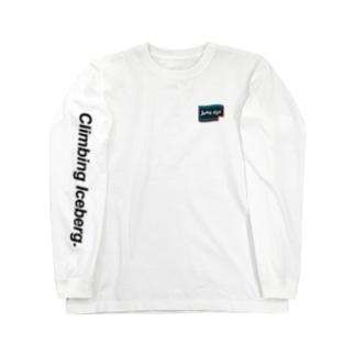 ICEBERG Long sleeve T-shirts