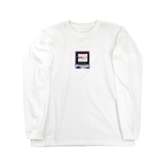 CITY BOY COLOR Long sleeve T-shirts
