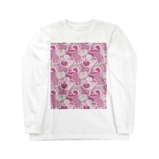 No.012 Long sleeve T-shirts