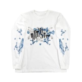 基 Long sleeve T-shirts