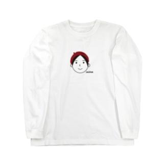 miina Long sleeve T-shirts