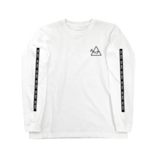 NEO NEET(ネオニート) Long sleeve T-shirts