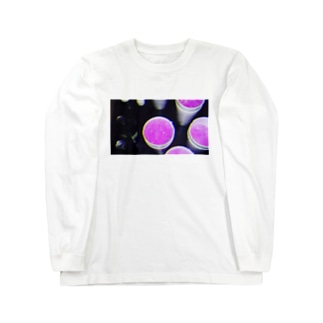 2019 aw -Lean- Long sleeve T-shirts