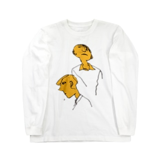 fm_35_Pairing_3 Long sleeve T-shirts