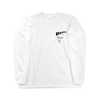 ハンサムなロンT002 Long sleeve T-shirts